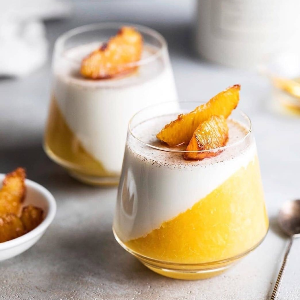 What is Panna Cotta?