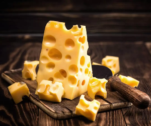 20 Cheesy Facts About Cheese