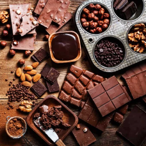 Delicious Facts About Chocolate (Part 1)