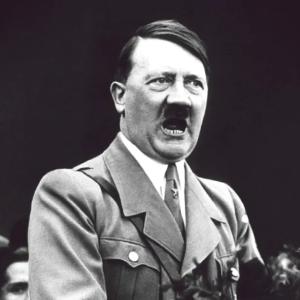 Nazi assassination