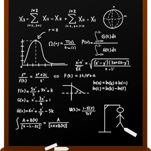 Mathematical calculations