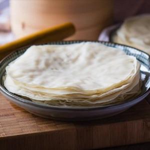 Dough sheet