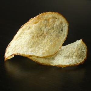 Crunchy chip
